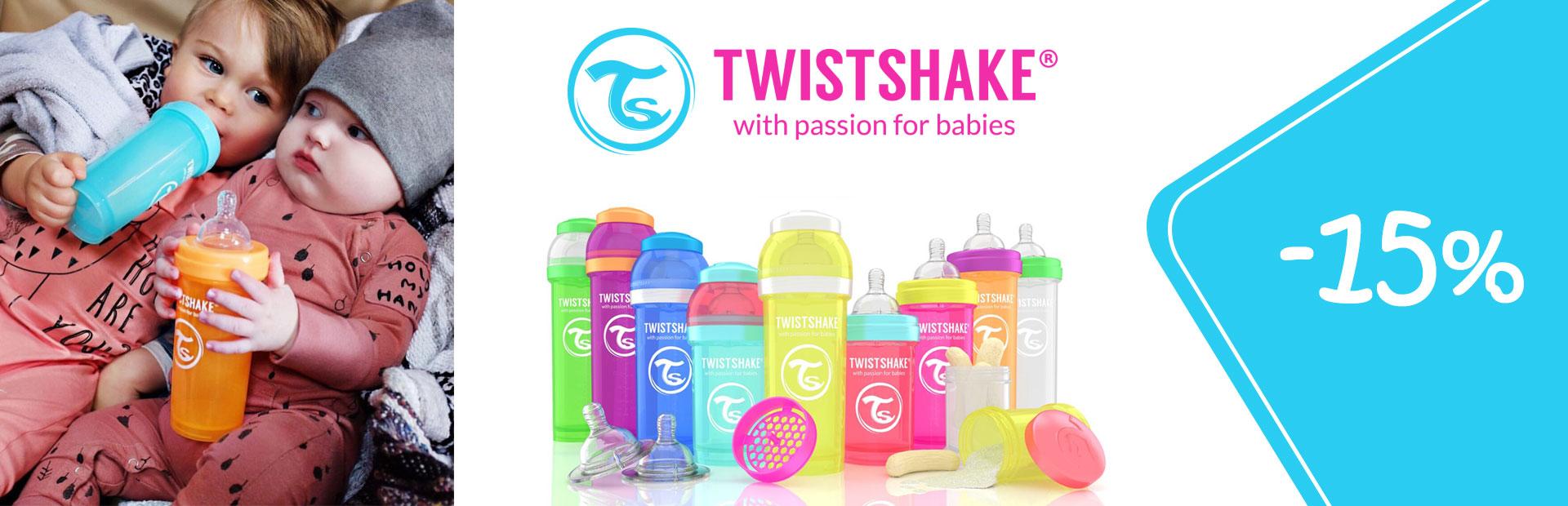 Δημιουργήστε το δικό σας TwistMix με -15%