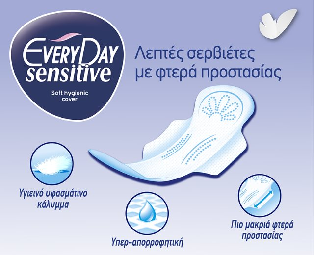 Every Day Sensitive