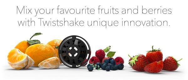 Twistshake Μίξερ Φρούτων Fruit Mixer