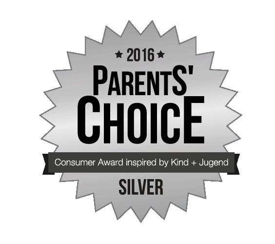 Poofi Sling Parent's Choice 2016