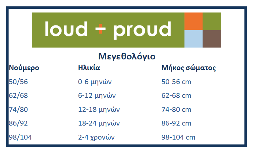 Loud&Proud
