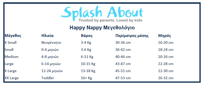 Splash About Happy Nappy
