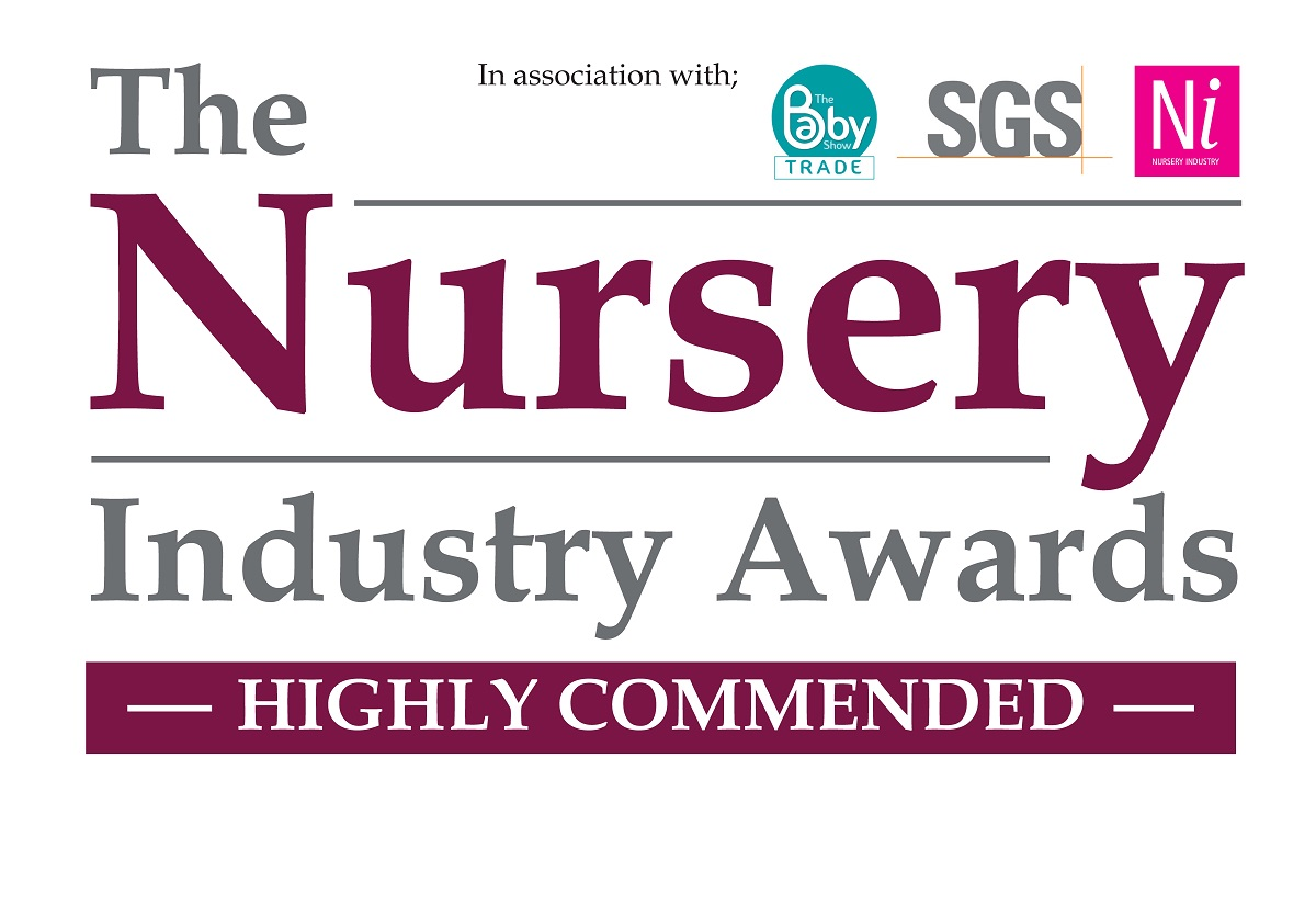Splash About Nursery Award