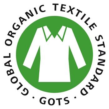 Wooly Organic GOTS