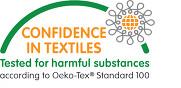 Wooly Organic Ocko-Tex